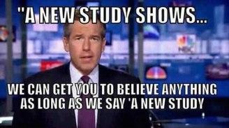 a new study